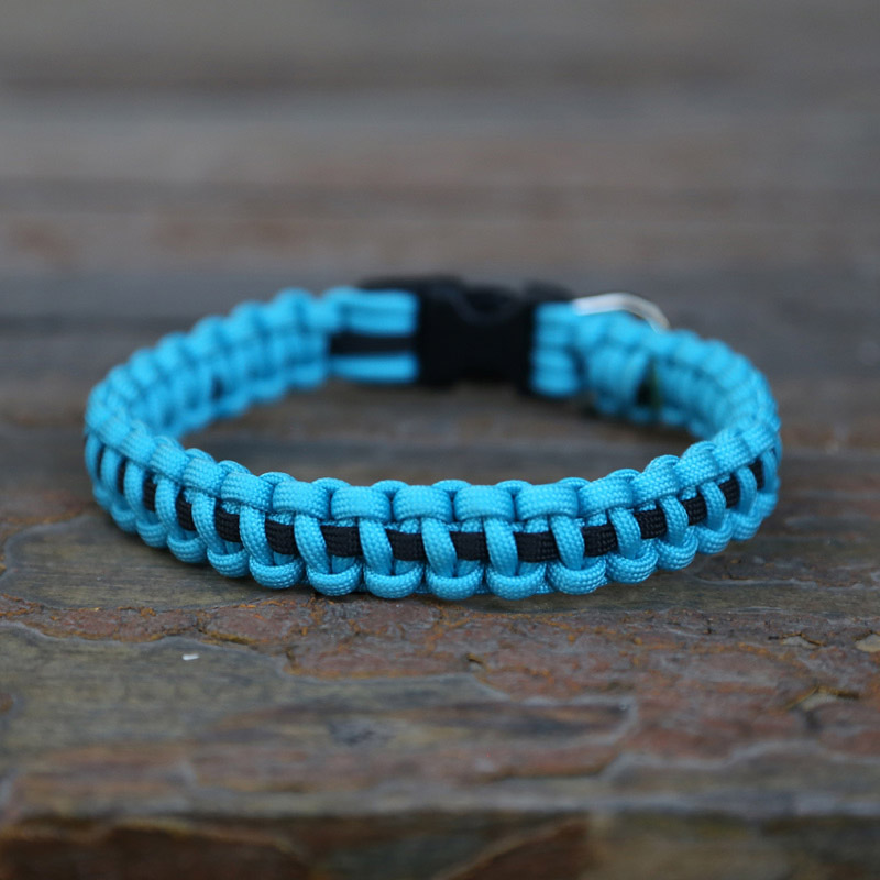 1 Color Racing Stripe Weave