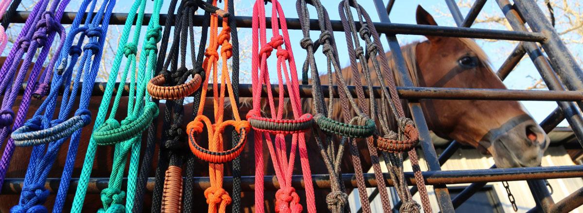 Knots 4 Kritters